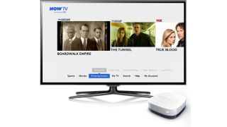 Now TV now getting Sky's entertainment channels and shows