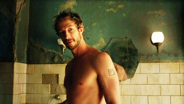 INTERVIEW: Lost Girl & Underworld Kris Holden-Ried ...Lost Girl Dyson Tattoo