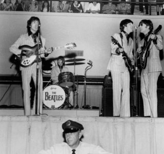 Top 10 Best Beatles Basslines - TheTopTens®