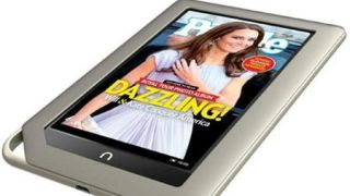 Nook HD and HD tablets get massive inventory shifting UK price cut