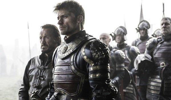 Bronn Jaime Game of Thrones HBO