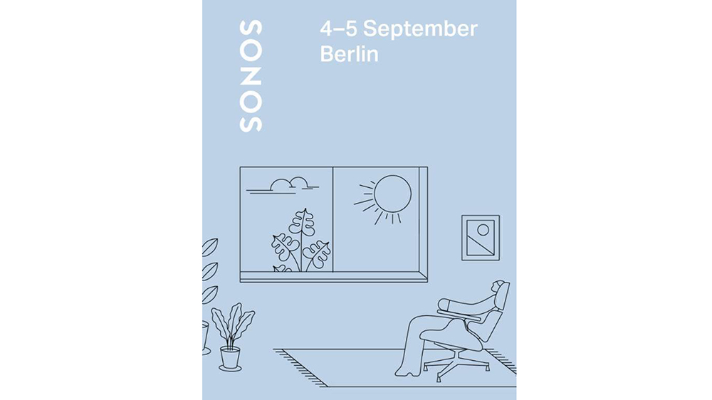 New Sonos products set to launch in September | What Hi-Fi?