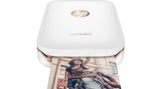 HP Sprocket review