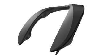Panasonic unveils SC-GN01 wearable gaming speaker
