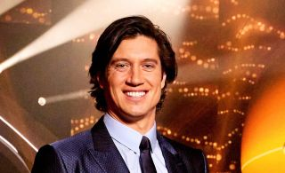 Game of Talents Vernon Kay.