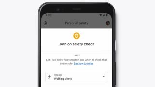 New Google Pixel update includes new health and personal safety features