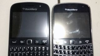 Blackberry A10 to sport a 5-inch screen? Bold 9720 leaked again?