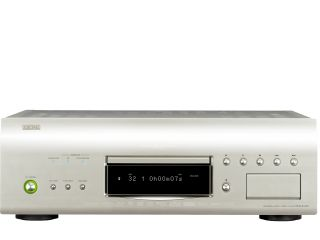 £3.3k 'universal' Blu-ray player from Denon. Ridiculous!