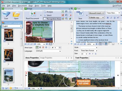 Abbyy finereader 9 0 professional cheap price
