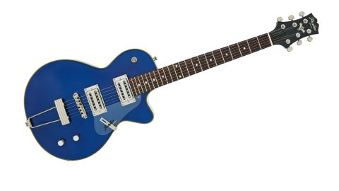 You could easily imagine anyone from Dan Auerbach to to Jake Bugg to Anna Calvi with one of these