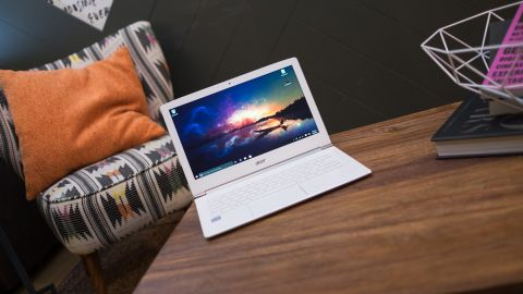 Acer Aspire S 13 review