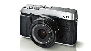 The XQ1 and X-E2