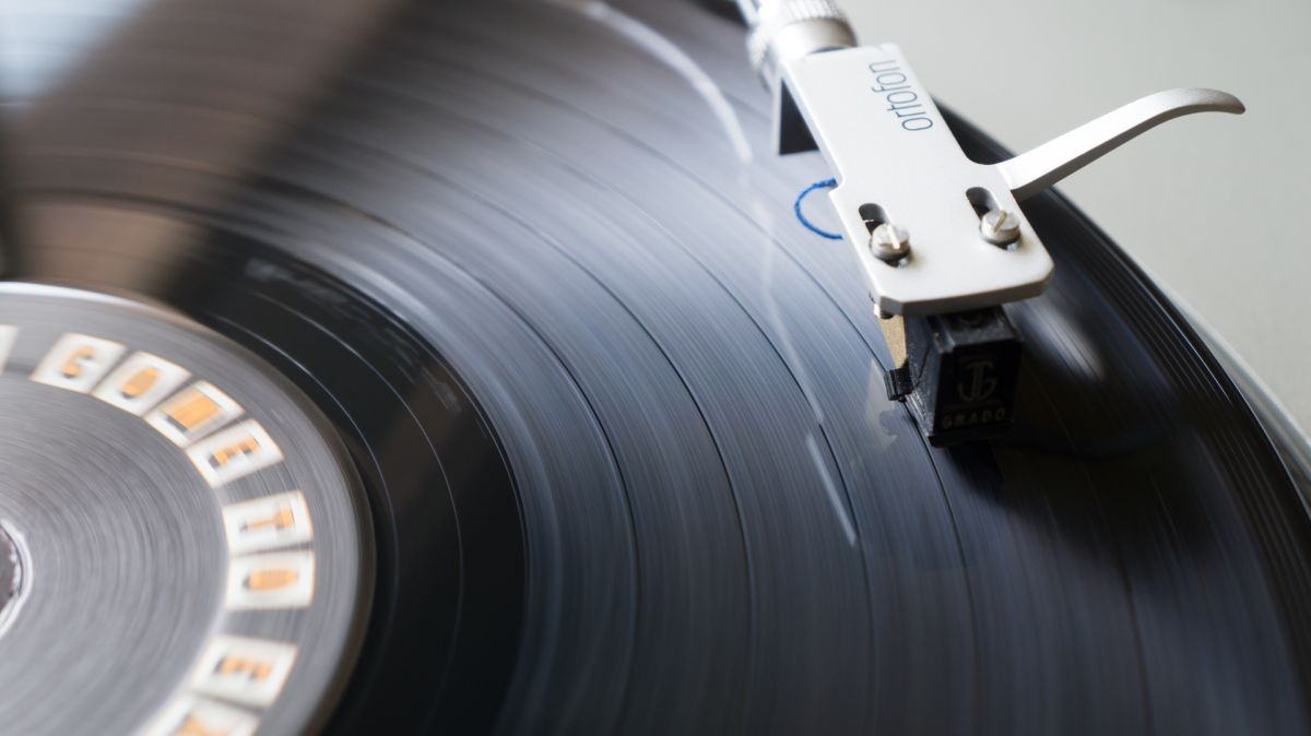 Hd Vinyl Is Happening Set To Give Your Turntable A High