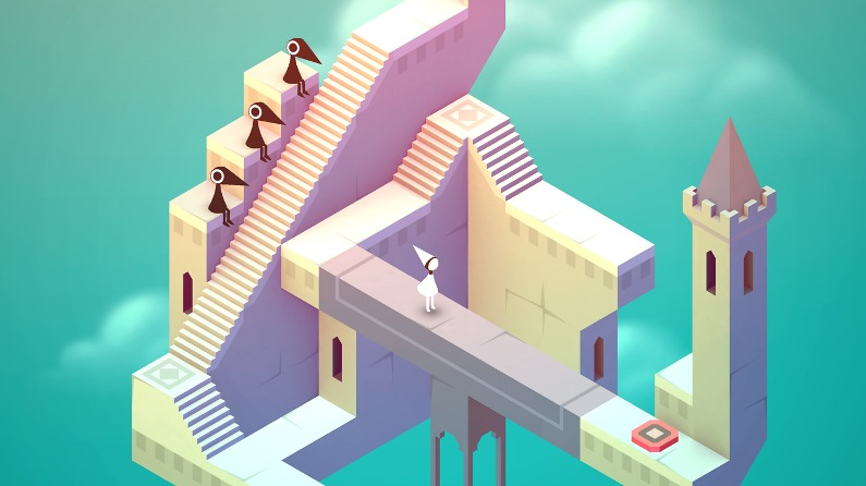 The making of Monument Valley | Creative Bloq