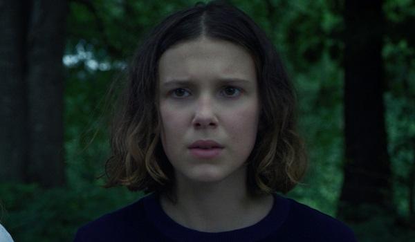 Eleven Stranger Things Netflix