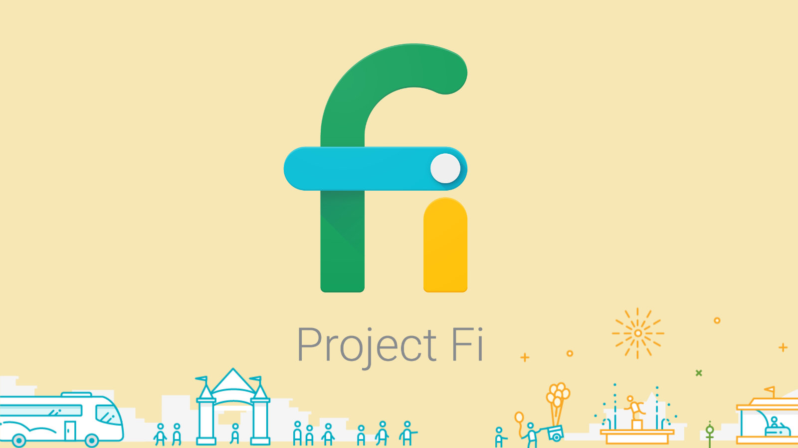 Google's Project Fi: What you need to know about the network