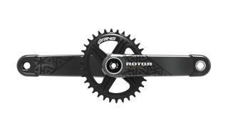 Rotor Kapic crankset