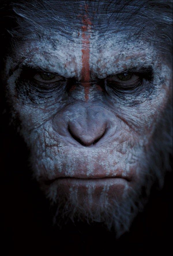 Apes Caesar