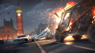 With Watch Dogs Legion getting a free next-gen upgrade, this $50 pre-order is excellent value