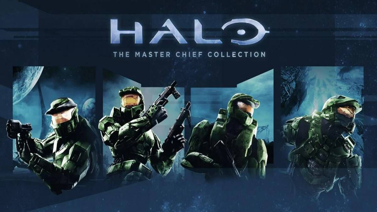 Halo: The Master Chief Collection is getting a serious Xbox Series X  upgrade | TechRadar