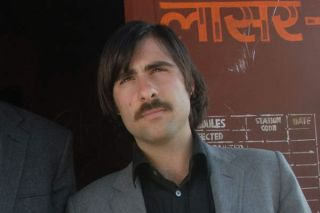Jason Schwartzman Steps Off The Darjeeling Limited Gamesradar