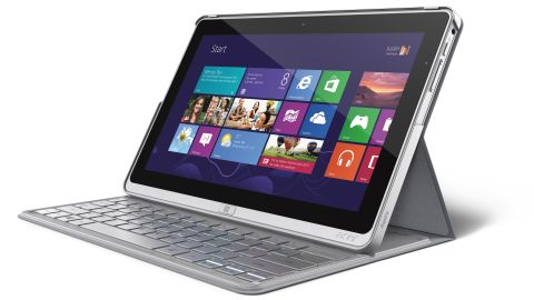 Acer Aspire P3 review