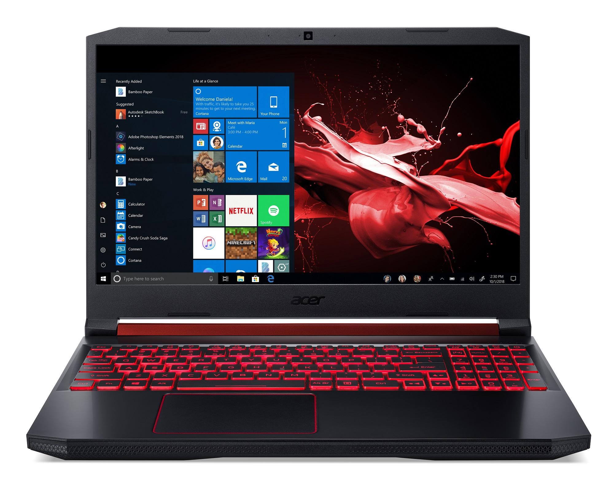 Olvídese del Cyber Monday: esta oferta de portátil para juegos con RTX 2060 cuesta solo $ 799 ahora