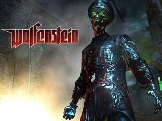 Enter our competition to win a copy of Wolfenstein and an Xbox 360 Elite