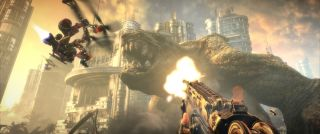 Bulletstorm thumb