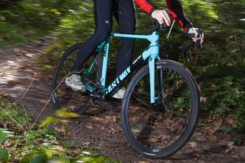 Eastway Cx1 0 First Ride Review