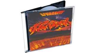 Aftershock: a breakbeat classic.