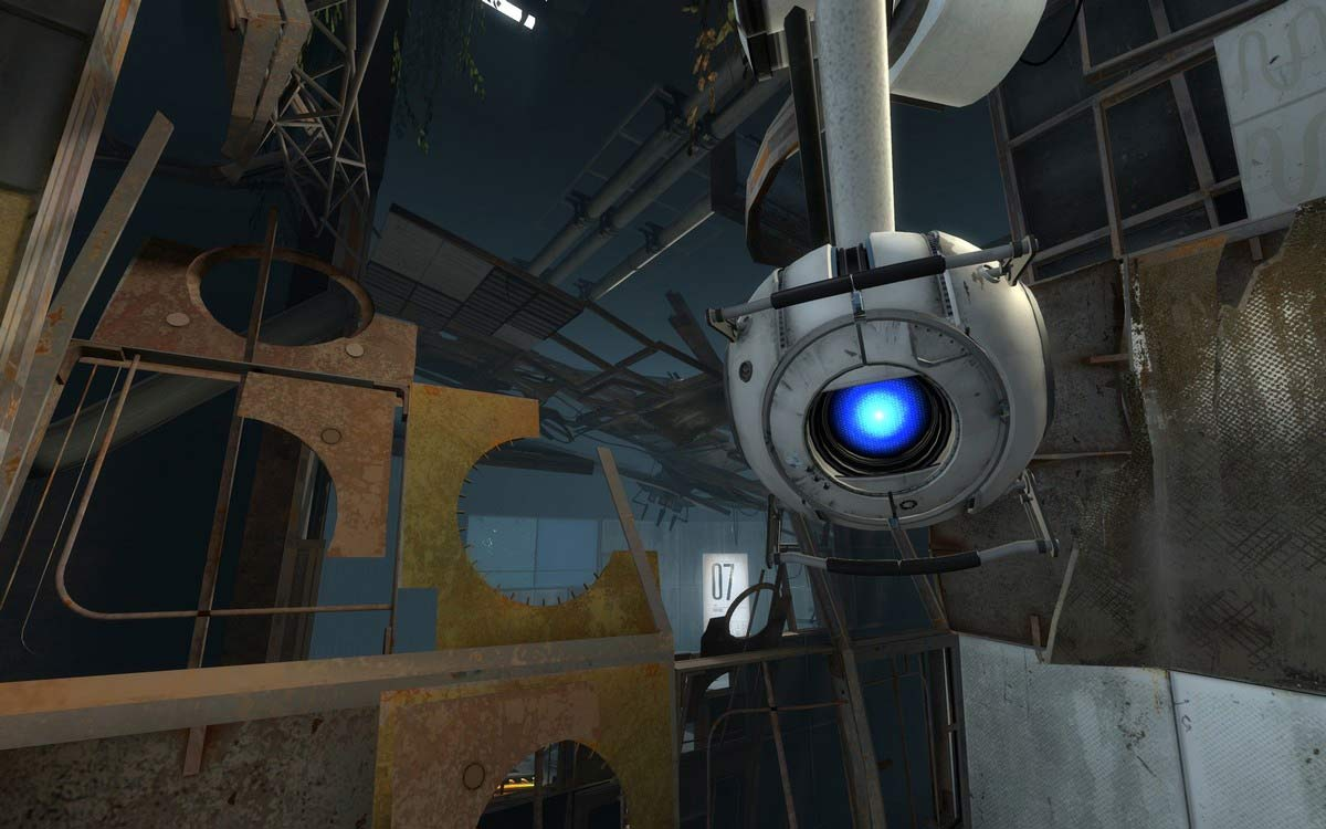 Portal 2 Secrets Guide | PC Gamer