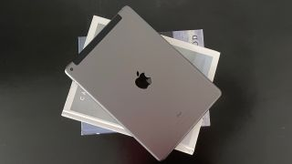 Apple's latest iPad is the model from this year's new crop that will suit most people