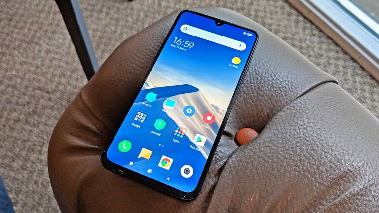 07418f4fb Xiaomi Mi 9 review  a high performance flagship ready to take on the ...