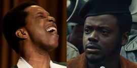 Mix-Up Of Daniel Kaluuya And Leslie Odom Jr. At the Oscars Goes Viral, But Journalist Denies Mistake