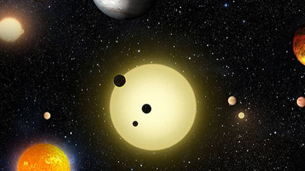 NASA's Kepler has discovered over 1,000 new planets in our ...