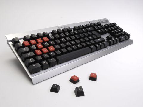 Corsair Vengeance K60 gaming keyboard | TechRadar