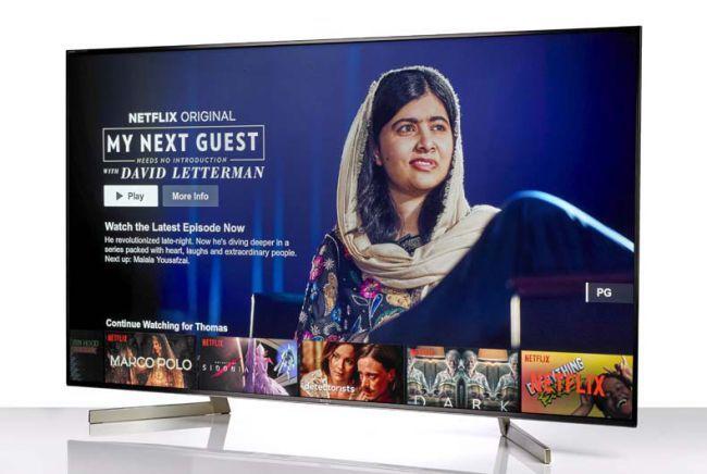 Best TVs 2019: budget to premium 4K Ultra HD TVs | What Hi-Fi?