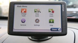TomTom: Quality will allow us to compete with free navigation
