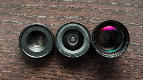 iPro Lens for iPhone 5/5S review