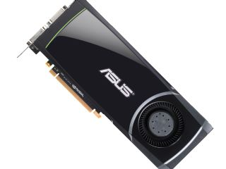 Asus' latest card