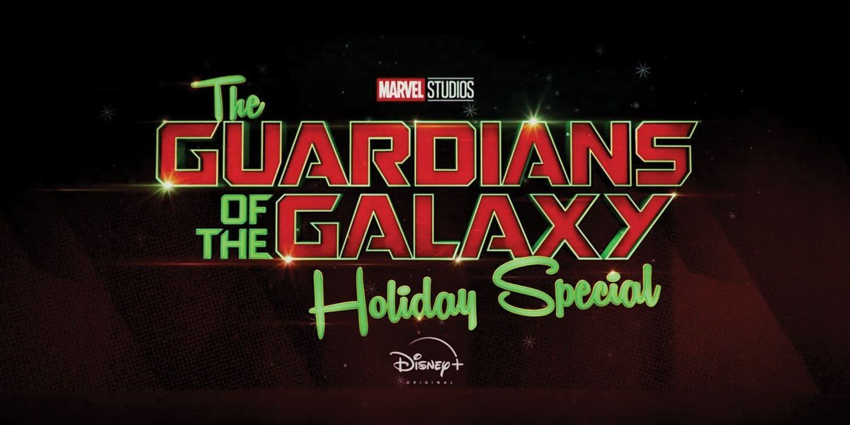 The Guardians Of The Galaxy Holiday Special: 8 Questions We Have About The  James Gunn Special - CINEMABLEND