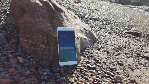Oppo F1 Plus review