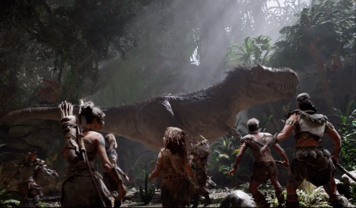 Xbox Series X just got an exclusive game to fight the PS5