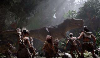 Ark II for Xbox Series X