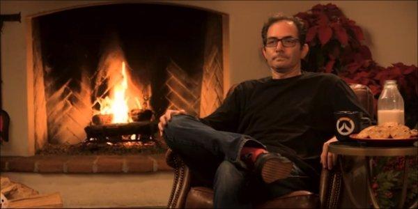 Jeff Kaplan Live-Stream