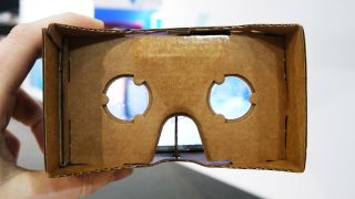 Google's making moves in the realm of virtual reality