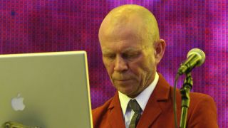 Vince Clarke is just one of many electronic music legends to be interviewed in a new eBook