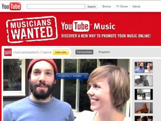 YouTube offers up a music money maker