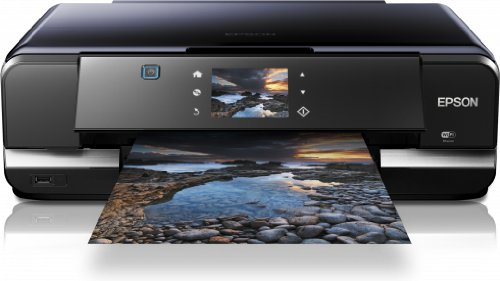 What is the best photo printer for a mac
